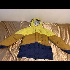 Nike 6.0 Goosedown Puffer Jacket Men's Large